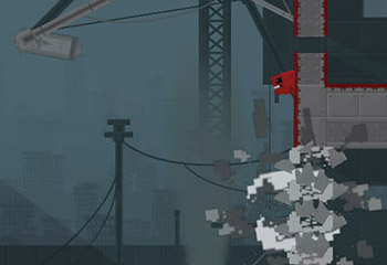 Super Meat Boy for Mac OS X
